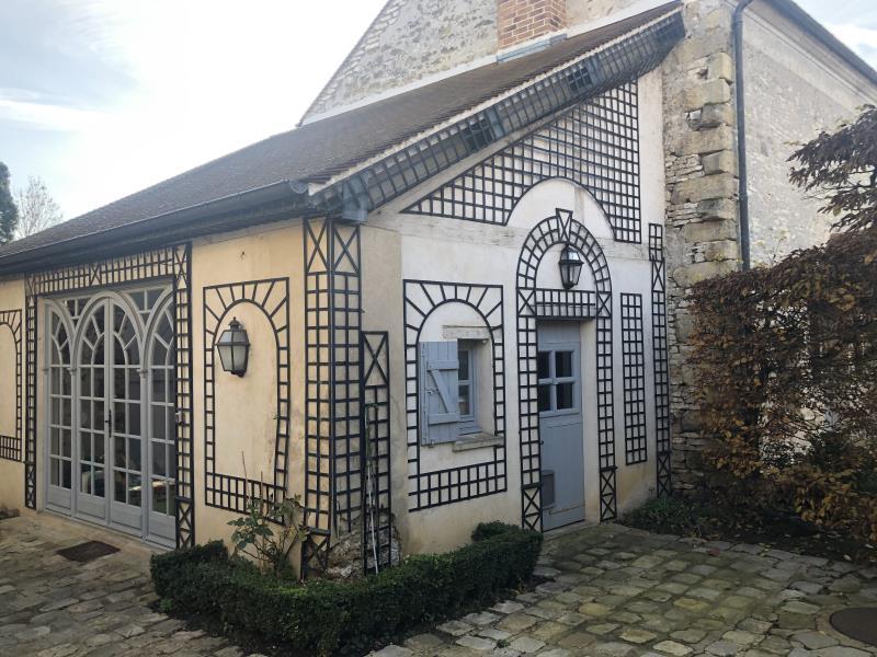Sale house / villa Fremainville 1295000€ - Picture 3