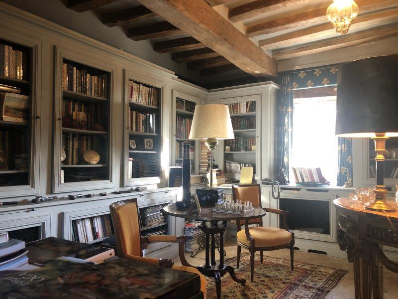 Sale house / villa Fremainville 1295000€ - Picture 6