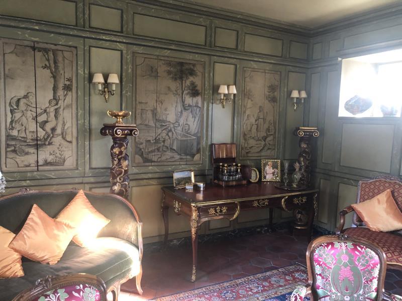 Sale house / villa Fremainville 1295000€ - Picture 7
