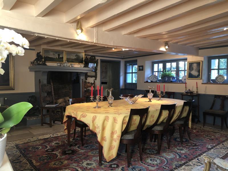 Sale house / villa Fremainville 1295000€ - Picture 8