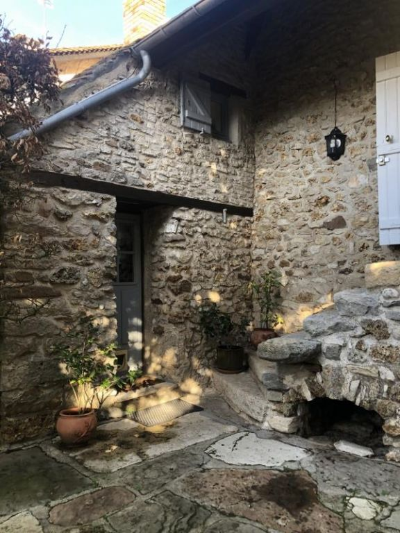 Sale house / villa Fremainville 1295000€ - Picture 10