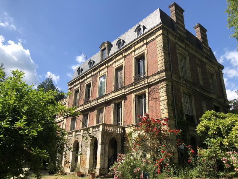 Sale house / villa Magny en vexin 799000€ - Picture 2