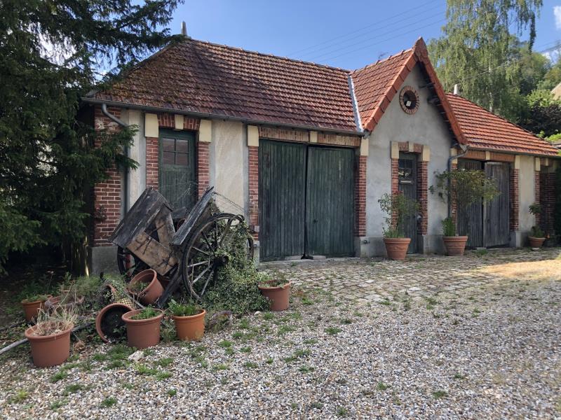 Sale house / villa Magny en vexin 799000€ - Picture 3