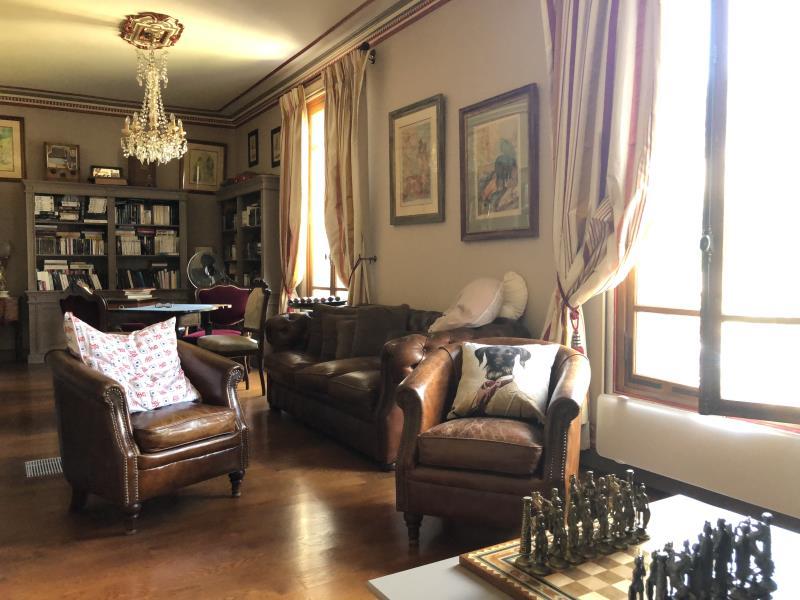 Sale house / villa Magny en vexin 799000€ - Picture 4