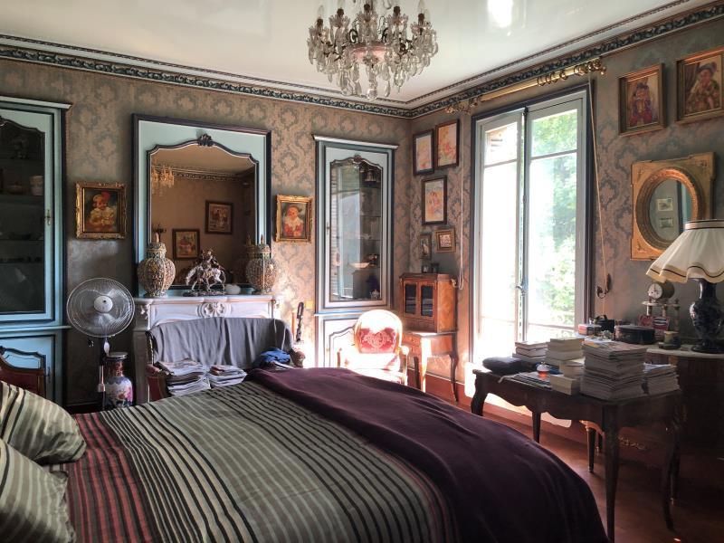 Sale house / villa Magny en vexin 799000€ - Picture 5