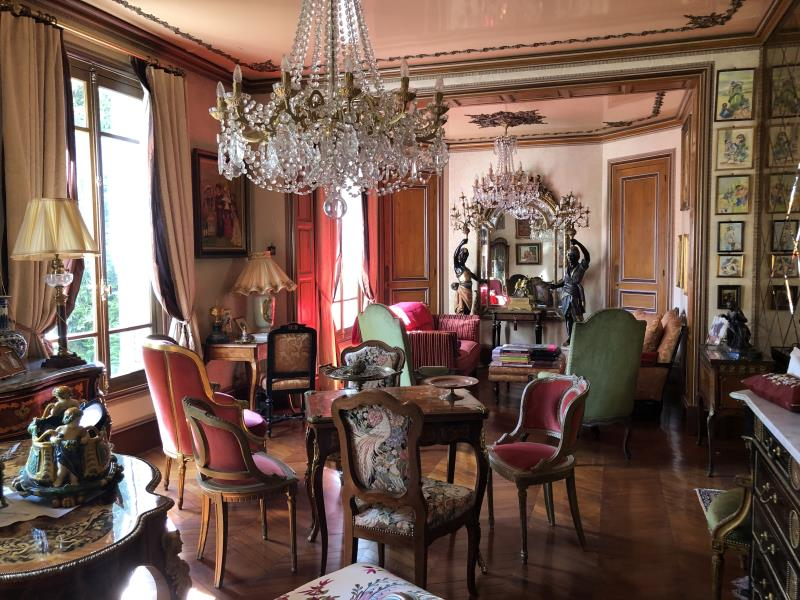 Sale house / villa Magny en vexin 799000€ - Picture 6