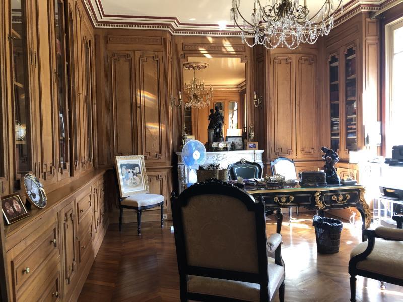 Sale house / villa Magny en vexin 799000€ - Picture 8