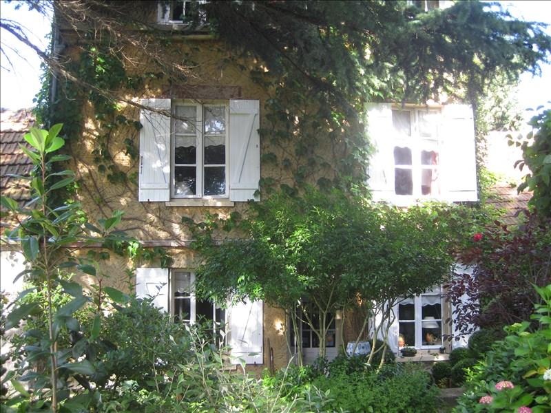 Sale house / villa Vetheuil 174000€ - Picture 7
