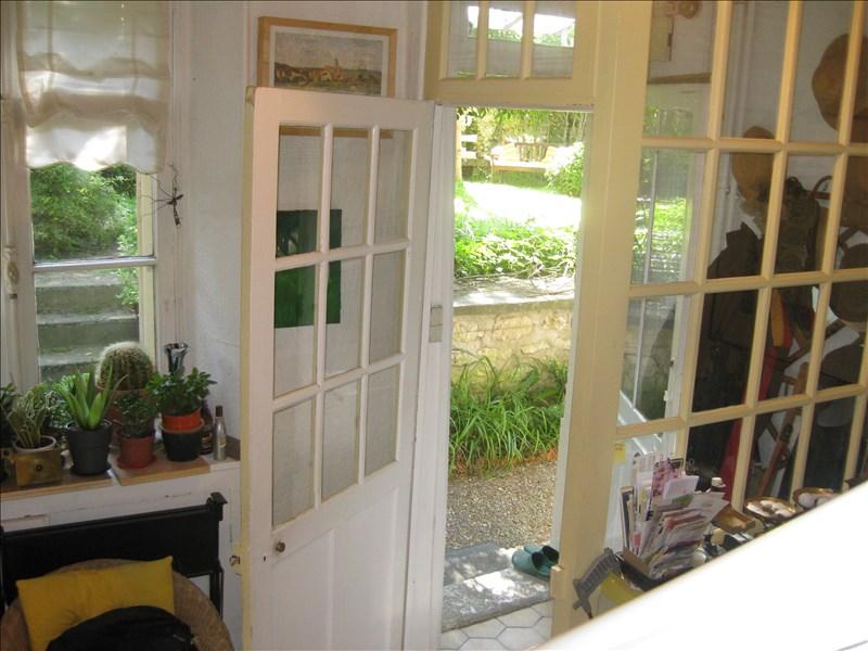 Sale house / villa Vetheuil 174000€ - Picture 8