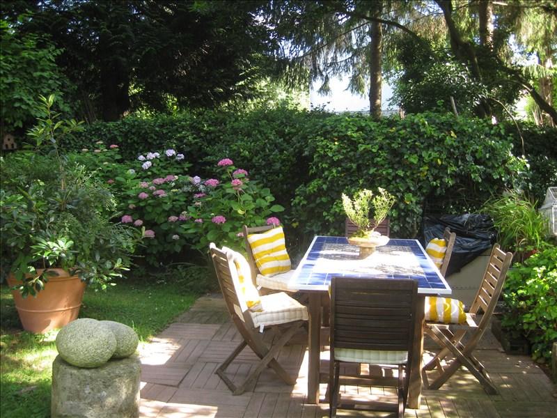 Sale house / villa Vetheuil 174000€ - Picture 10