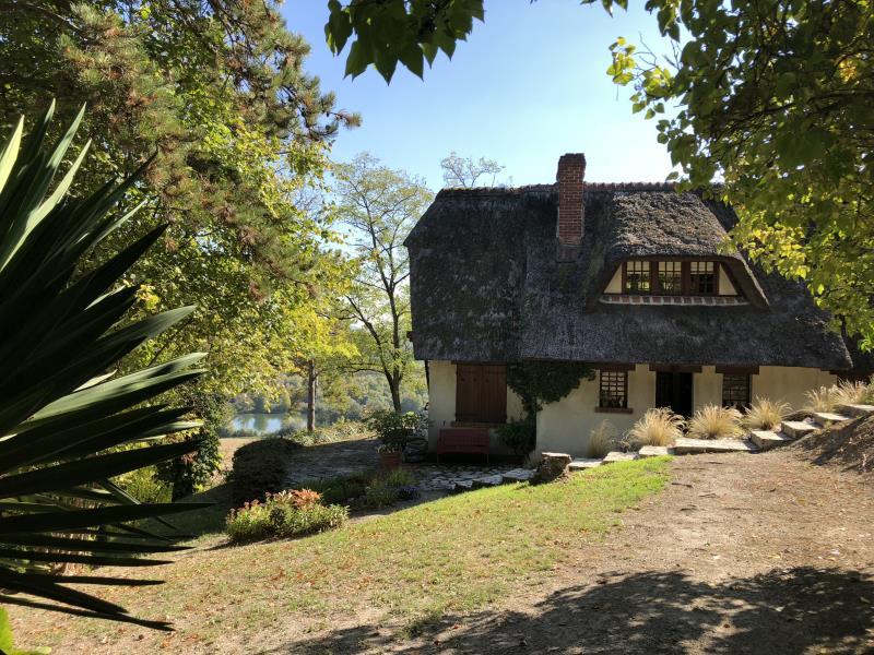 Sale house / villa La roche guyon 420000€ - Picture 1