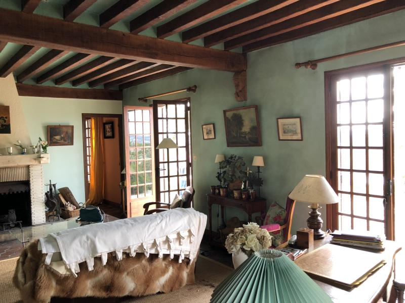 Sale house / villa La roche guyon 420000€ - Picture 3