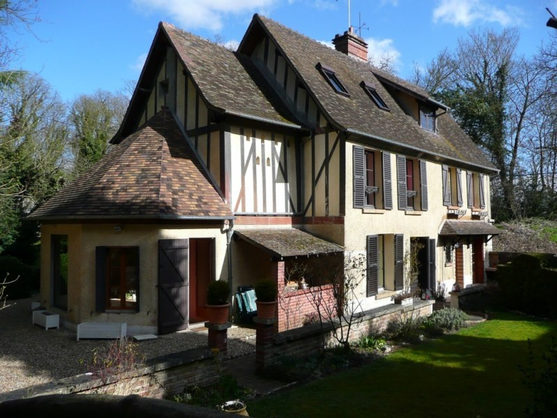 Sale house / villa La roche guyon 480000€ - Picture 1