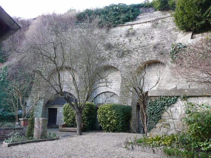 Sale house / villa La roche guyon 480000€ - Picture 2