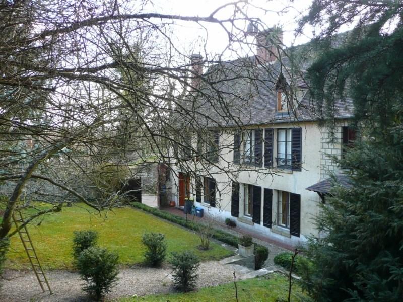 Sale house / villa La roche guyon 480000€ - Picture 4