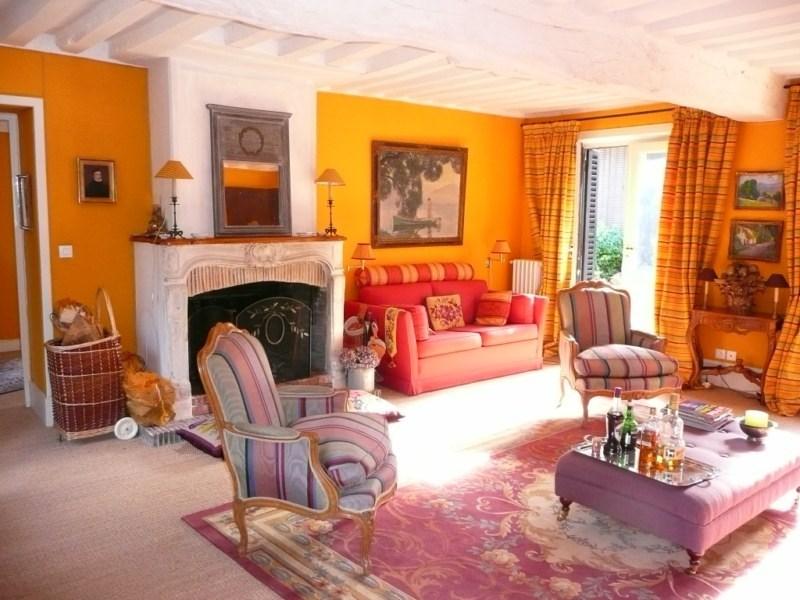 Sale house / villa La roche guyon 480000€ - Picture 5
