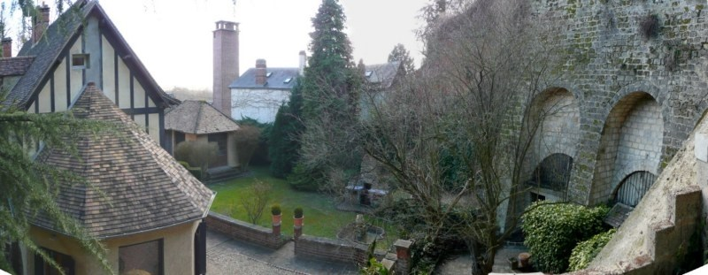 Sale house / villa La roche guyon 480000€ - Picture 9