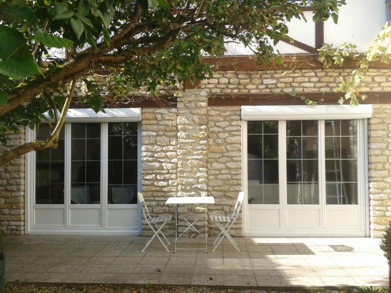 Sale house / villa Fourges 273000€ - Picture 4