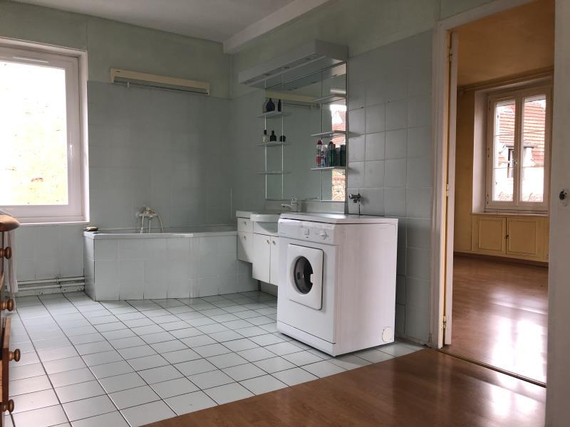 Sale house / villa Fourges 273000€ - Picture 6