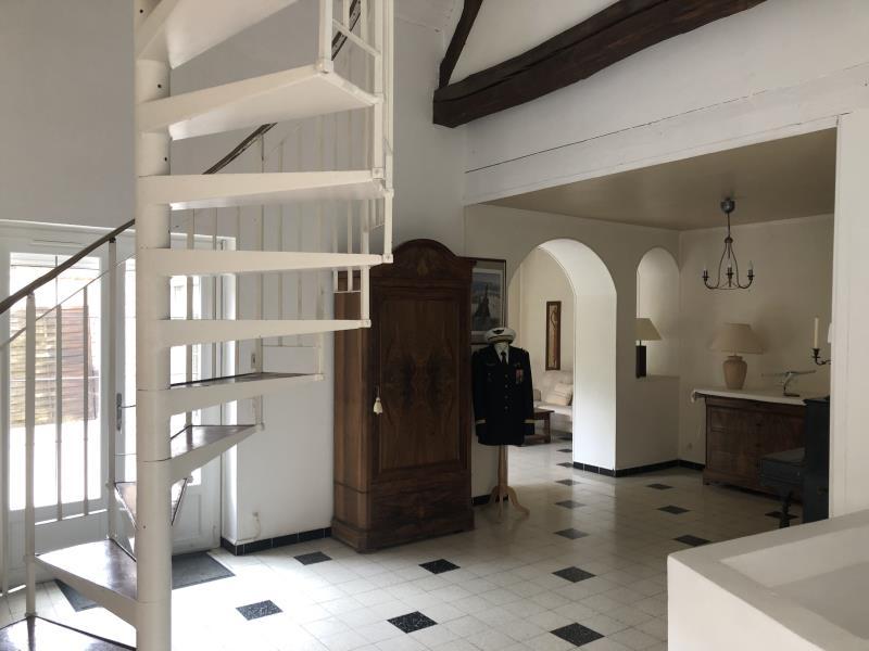 Sale house / villa Fourges 273000€ - Picture 10