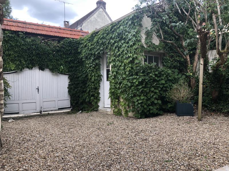 Sale house / villa Fourges 273000€ - Picture 11
