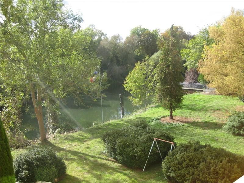 Sale house / villa Vetheuil 884000€ - Picture 10