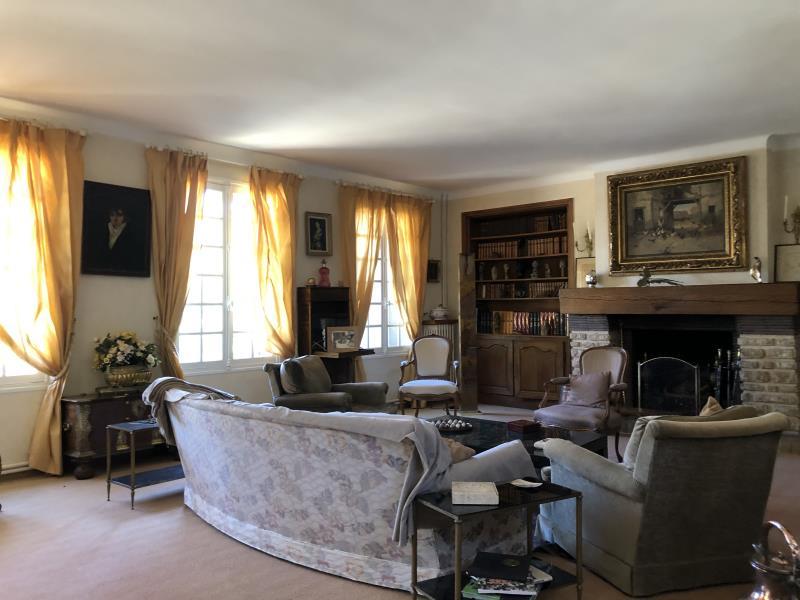 Sale house / villa Aincourt 796950€ - Picture 3