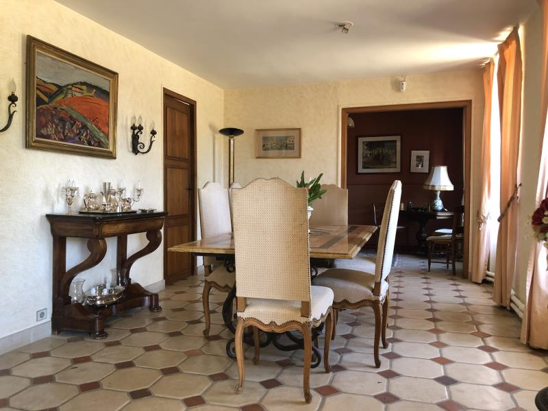 Sale house / villa Aincourt 796950€ - Picture 4