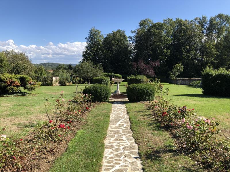 Sale house / villa Aincourt 796950€ - Picture 5