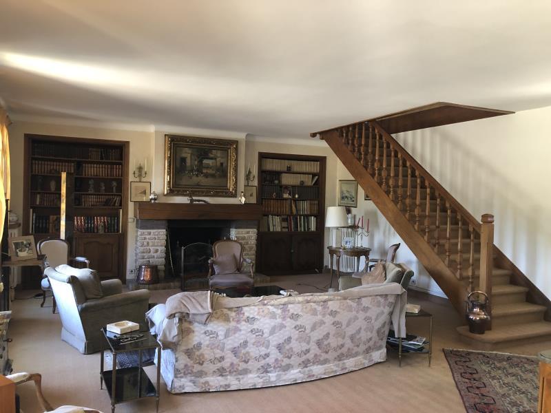 Sale house / villa Aincourt 796950€ - Picture 9