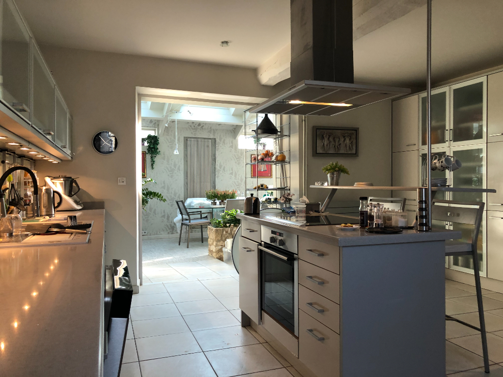 Deluxe sale house / villa Montchauvet 595000€ - Picture 4