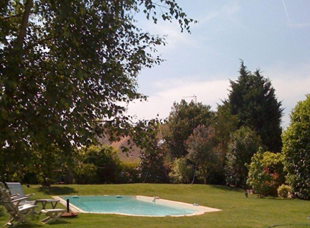 Deluxe sale house / villa Montchauvet 595000€ - Picture 5