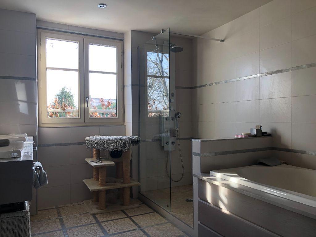 Deluxe sale house / villa Montchauvet 595000€ - Picture 7