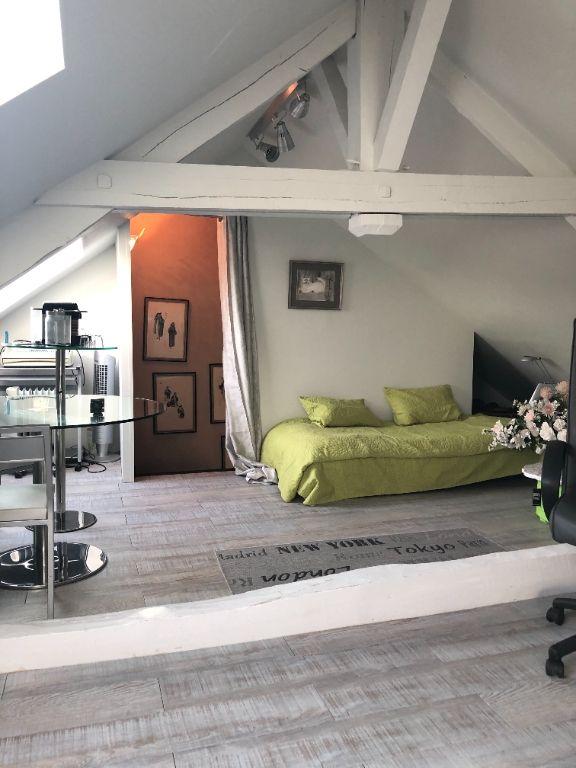 Deluxe sale house / villa Montchauvet 595000€ - Picture 8