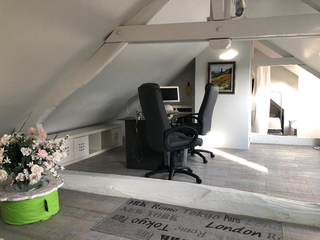 Deluxe sale house / villa Montchauvet 595000€ - Picture 9