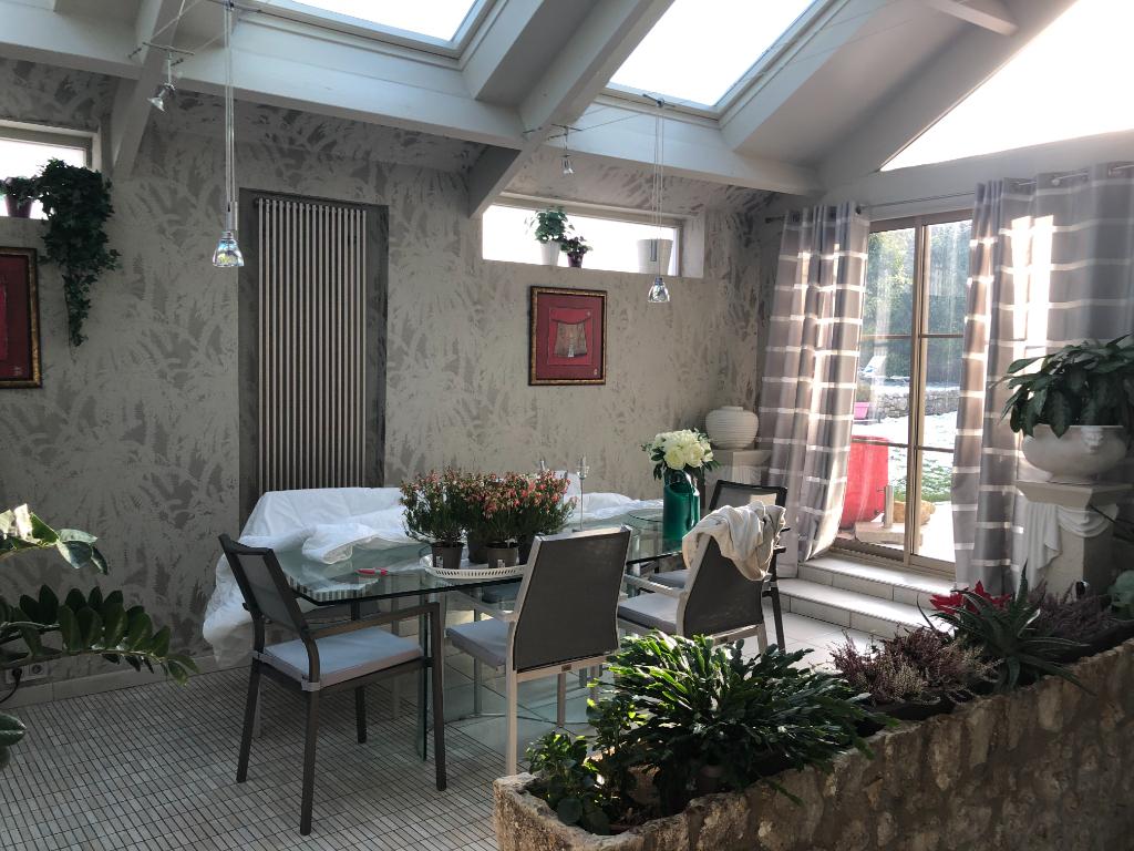 Deluxe sale house / villa Montchauvet 595000€ - Picture 10