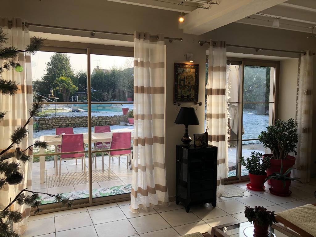 Deluxe sale house / villa Montchauvet 595000€ - Picture 11