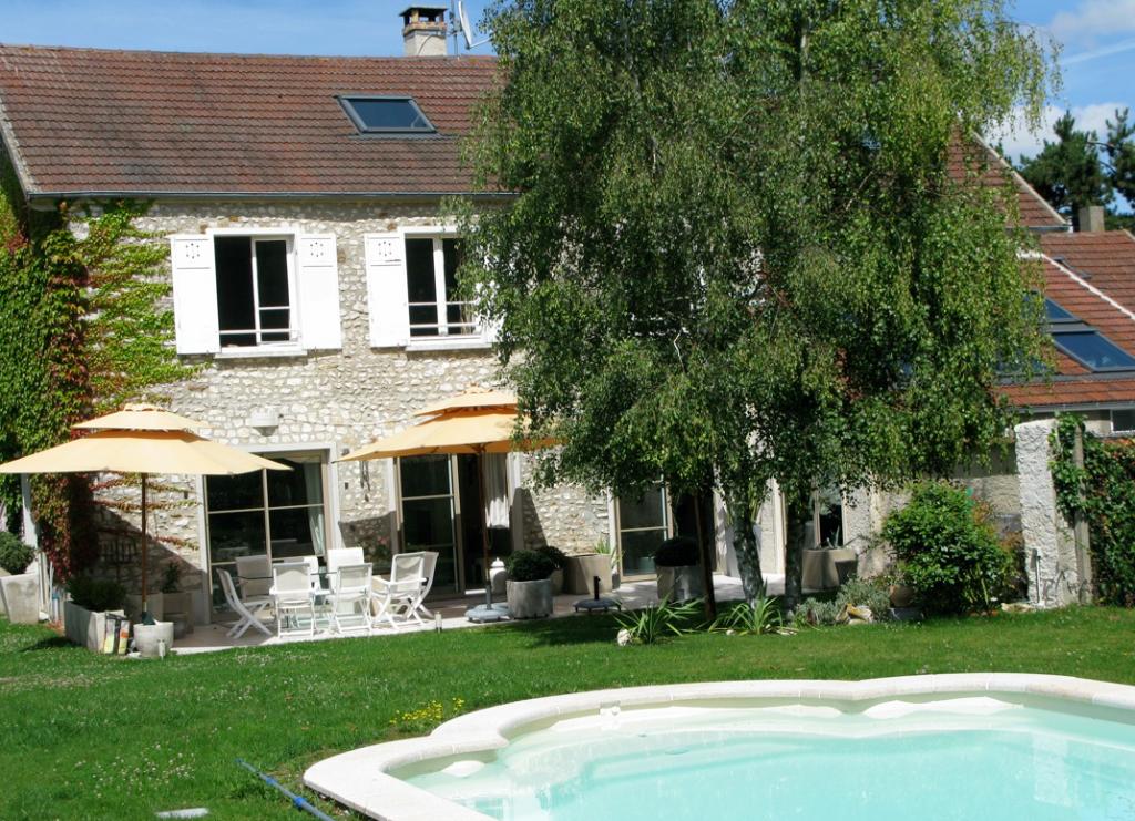 Deluxe sale house / villa Montchauvet 595000€ - Picture 12