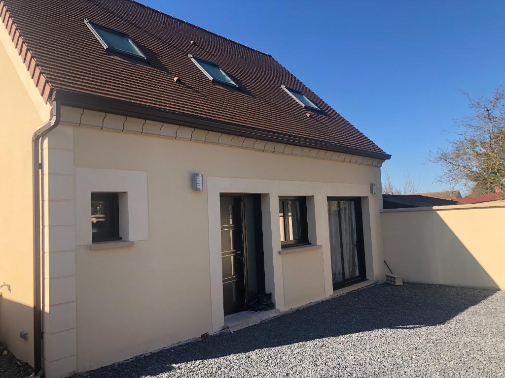 Sale house / villa Saint martin la garenne 350000€ - Picture 2
