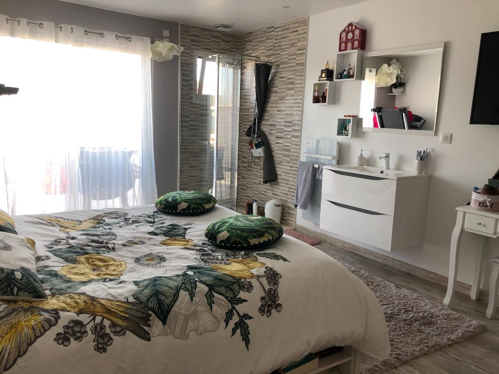Sale house / villa Saint martin la garenne 350000€ - Picture 4