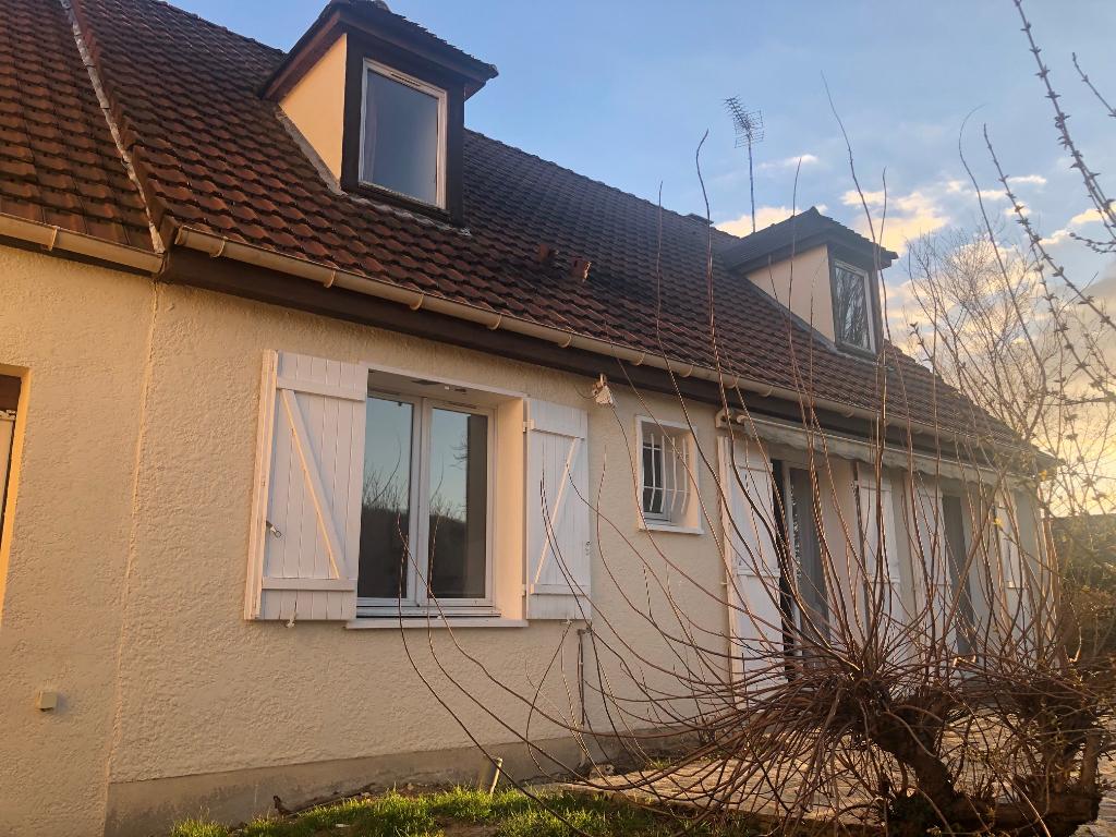 Sale house / villa Vienne en arthies 336000€ - Picture 1