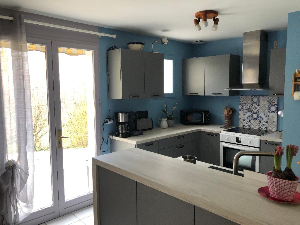 Sale house / villa Vienne en arthies 336000€ - Picture 4