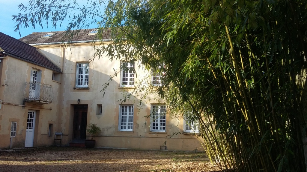 Deluxe sale house / villa Chaussy 780000€ - Picture 1