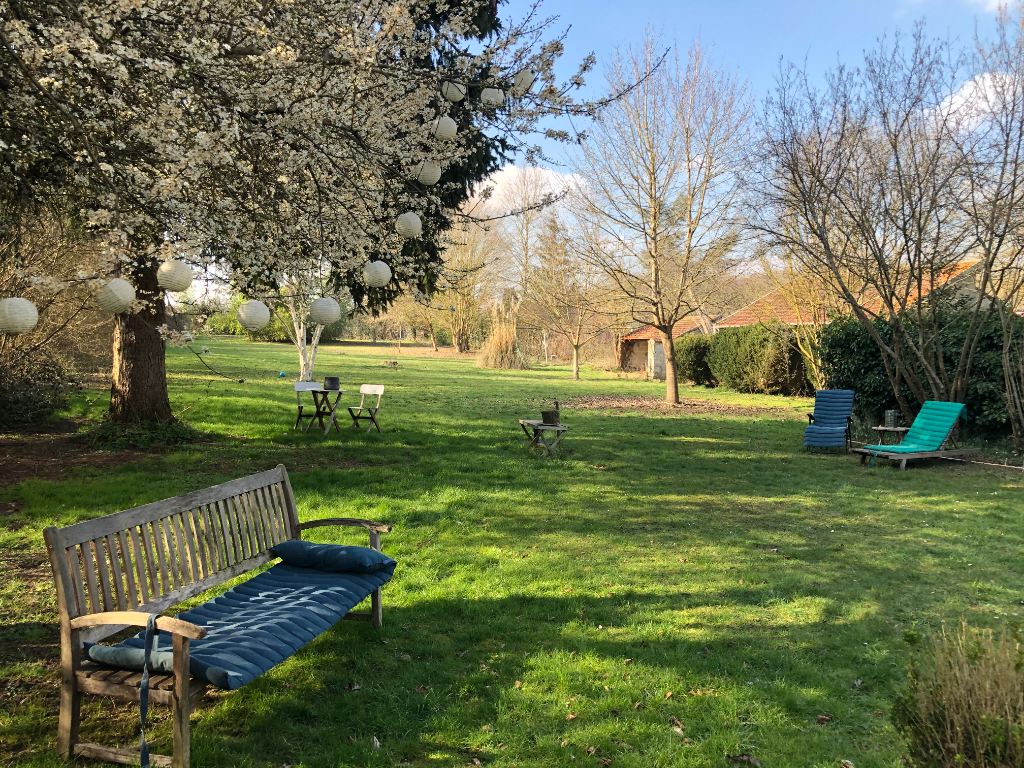 Deluxe sale house / villa Chaussy 780000€ - Picture 3