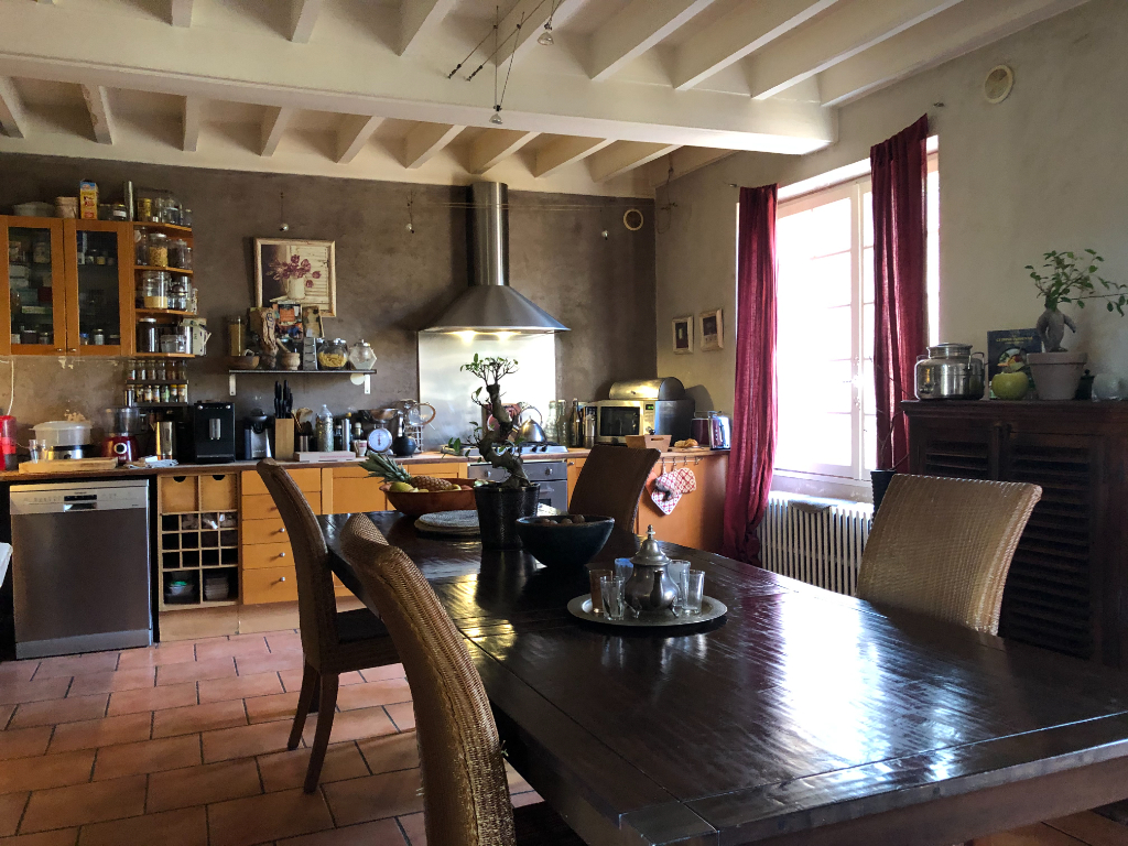 Deluxe sale house / villa Chaussy 780000€ - Picture 4