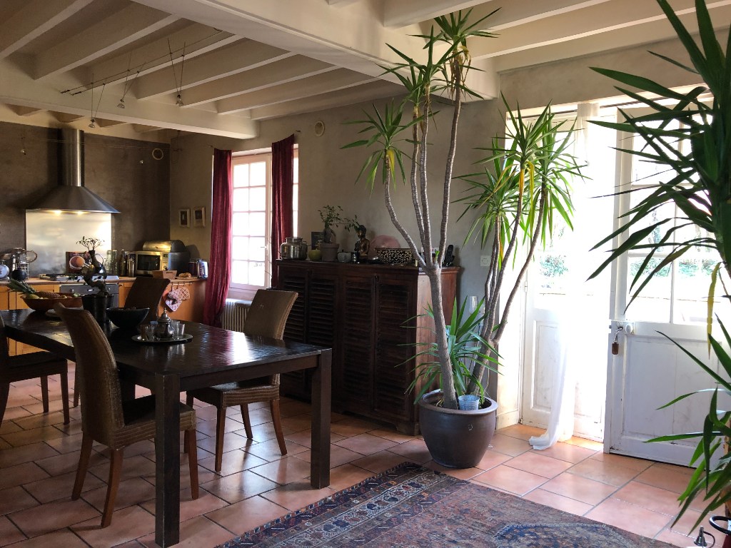 Deluxe sale house / villa Chaussy 780000€ - Picture 5