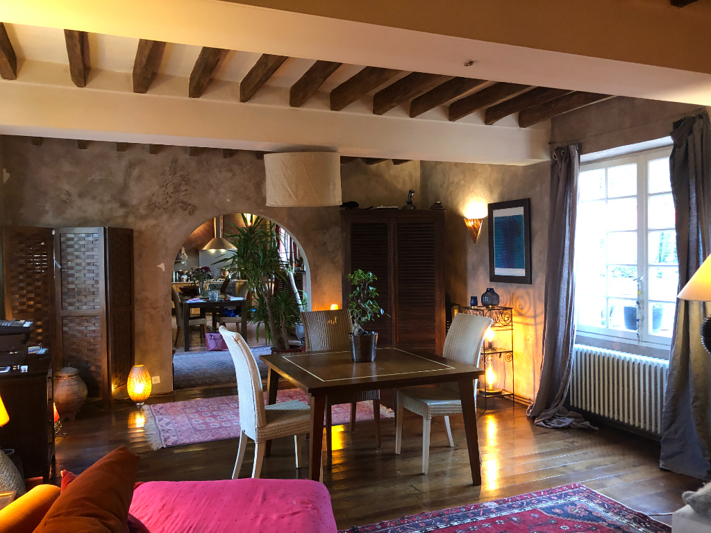Deluxe sale house / villa Chaussy 780000€ - Picture 6