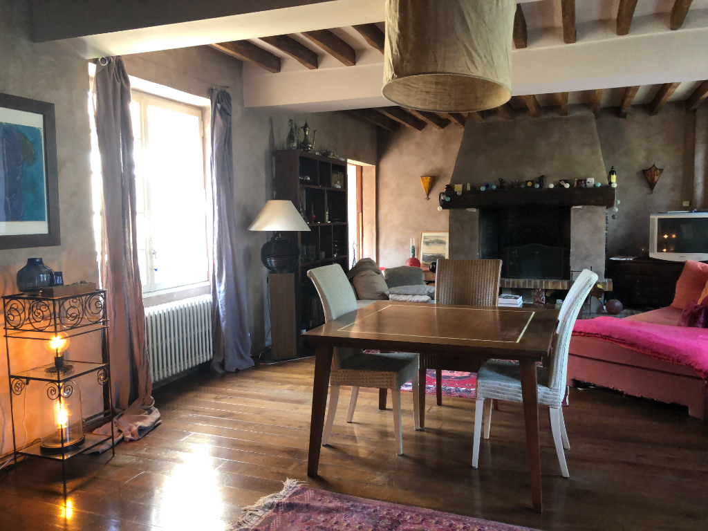 Deluxe sale house / villa Chaussy 780000€ - Picture 7