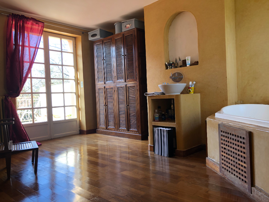 Deluxe sale house / villa Chaussy 780000€ - Picture 9