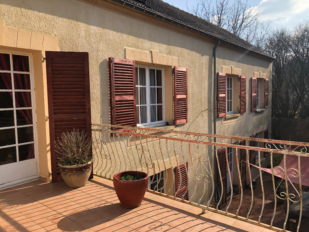Deluxe sale house / villa Chaussy 780000€ - Picture 10